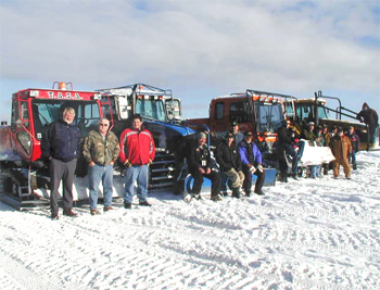 Upper Michigan Snowmobile Clubs