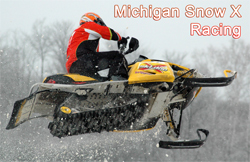 Snowmobile stories and photos for Newberry motors newberry michigan